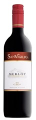 Вино SanVigilio Merlot, 0,75 л.