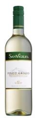 Вино SanVigilio Pinot Grigio, 0,75 л.