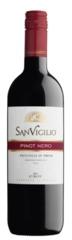 Вино SanVigilio Pinot Nero, 0,75 л.
