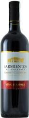 Вино Sarmientos de Tarapaca Cabernet Sauvignon 2016, 0,75 л.
