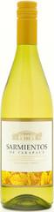 Вино Sarmientos de Tarapaca Chardonnay, 0,75 л.