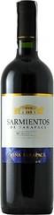 Вино Sarmientos de Tarapaca Merlot 2016 , 0,75 л.