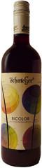 Вино Schmelzer's Bicolor, 0,75 л.