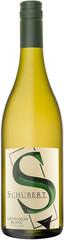 Вино Schubert Selection Sauvignon Blanc, 0,75 л.