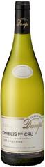 Вино Sebastien Dampt Chablis 1-er Cru Vaillons AOC 2017 , 0,75 л.