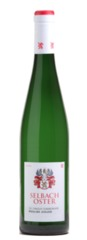 Вино Selbach-Oster Riesling Auslese Zeltinger Sonnenuhr, 0,75 л.