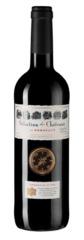Вино Selection des Chateaux de Bordeaux Rouge Les Celliers Jean d'Alibert, 0,75 л.