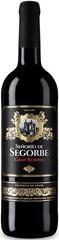 Вино Senorio de Segorbe Gran Reserva Valencia DO, 0,75 л.