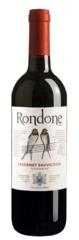 Вино Settesoli Rondone Cabernet Sauvignon Terre Siciliane, 0,75 л.