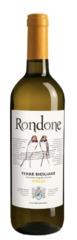 Вино Settesoli Rondone Grillo Sicilia, 0,75 л.