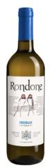 Вино Settesoli Rondone Inzolia Terre Siciliane, 0,75 л.
