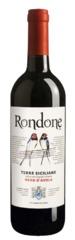 Вино Settesoli Rondone Nero d'Avola Sicilia, 0,75 л.
