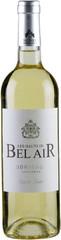 Вино Sichel Les Hauts de Bel Air Blanc Bordeaux AOC 2016 , 0,75 л.