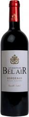 Вино Sichel Les Hauts de Bel Air Rouge Bordeaux AOC 2015, 0,75 л.