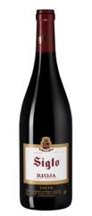 Вино Siglo Bodegas Manzanos, 0,75 л.