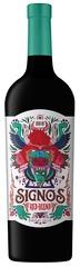 Вино Signos Red Blend IGT, 0.75 л.