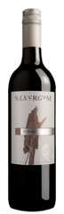 Вино SilverGum Shiraz, 0,75 л.