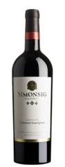 Вино Simonsig Cabernet Sauvignon, 0,75 л.