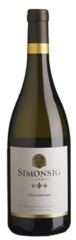 Вино Simonsig Chardonnay, 0,75 л.