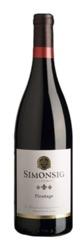 Вино Simonsig Pinotage, 0,75 л.