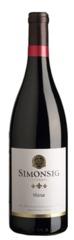 Вино Simonsig Shiraz, 0,75 л.