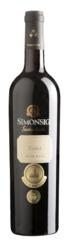 Вино Simonsig Tiara, 0,75 л.