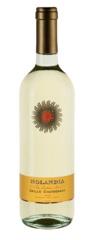 Вино Solandia Grillo Chardonnay GIV, 0,75 л.