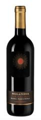Вино Solandia Shiraz Nero d'Avola GIV, 0,75 л.