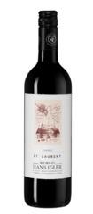 Вино St. Laurent Classic Weingut Hans Igler, 0,75 л.