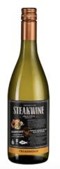 Вино Steakwine Chardonnay Penaflor, 0,75 л.