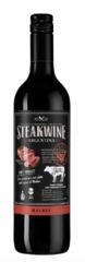 Вино Steakwine Malbec Penaflor, 0,75 л.