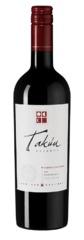 Вино Takun Cabernet Sauvignon Reserva Caliterra, 0,75 л.