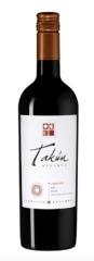 Вино Takun Carmenere Reserva Caliterra, 0,75 л.