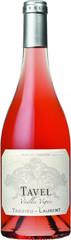 Вино Tardieu-Laurent Tavel Vieilles Vignes AOC, 0,75 л.