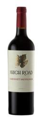 Вино The High Road Cabernet Sauvignon, 0,75 л.