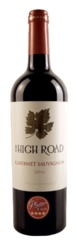 Вино The High Road Classique, 0,75 л.