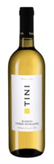 Вино Tini Bianco Terre Siciliane Caviro, 0,75 л.
