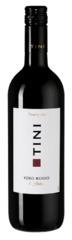 Вино Tini Rosso Caviro, 0,75 л.