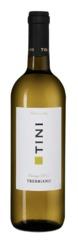 Вино Tini Trebbiano di Romagna Caviro, 0,75 л.