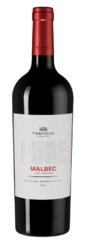 Вино Trapiche Pure Malbec 2018, 0,75 л.