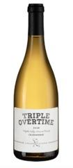 Вино Triple Overtime Chardonnay Igor Larionov, 0,75 л.