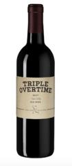 Вино Triple Overtime Red Wine Igor Larionov, 0,75 л.