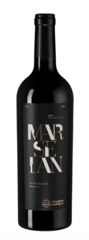 Вино Усадьба Маркотх Марселан Резерв, 0,75 л.