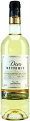 Вино Val d'Orbieu-Uccoar Duo Mythique Muscat-Chardonnay Pays d'Oc IGP 2013, 0,75 л.