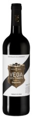 Вино Vega del Campo Tempranillo, 0,75 л.