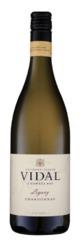 Вино Vidal Legacy Hawkes Bay Chardonnay, 0,75 л.