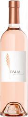 Вино Winzervereinigung Freyburg-Unstrut Portugieser Rose halbtrocken DQW, 0,75 л.