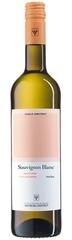 Вино Winzervereinigung Freyburg-Unstrut Sauvignon Blanc DQW, 0,75 л.