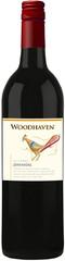 Вино Woodhaven Zinfandel, 0,75 л.