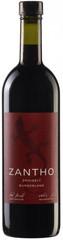 Вино Zantho Zweigelt 2018, 0,75 л.